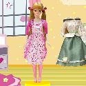 Barbie Dress Up 4