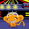 Monkey Go Happy Scifi
